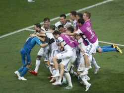 Russia Dominated Spain The Fifa World Cup