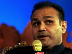 Virendra Sehwag Lases At The Scheduling Asia Cup Cricket