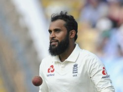 Adil Rashid Did Not Bowl Bat Take Catch
