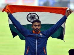 Asian Games 2018 India Bags Silver At Men Relay Race