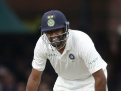 Ashwin Became The Lowest Highest Individual Scorer