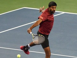 Indian Tennis Doubles Combination Finalised Asian Games