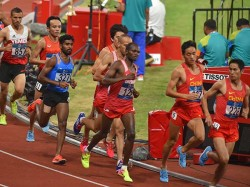 Asian Games 2018 Indian Contingent Games Schedule Day 9 Here