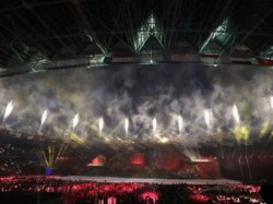 Games And Sports Can Bring Unity And Hope Asian Games Moments