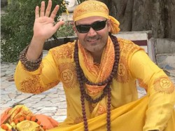Baba Sehwag Blesses Indian Cricket Team