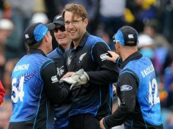 Rcb S Decision Sack Daniel Vettori Other Coaches May Be Kohlis
