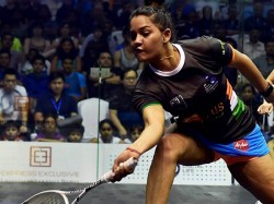 Dipika Pallikal And Squash Federation Hits Back Each Other Over Coach Controversy