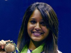 Asian Games 2018 Dipika Pallikal Won Bronze Squash Semifinals