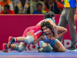 India Won 10 Medal After Divya Kakran Won Bronze Women Wrestling
