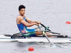 Asian Games 2018 India Got Bronze Rowing On Day