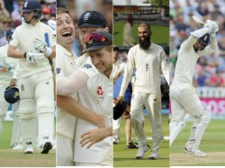 England Announces Squad 4th Test Moeen Ali Curran Included Pope Woakes Removed