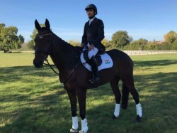 Asian Games 2018 Equestrian Brought Two Silver Medals Indian