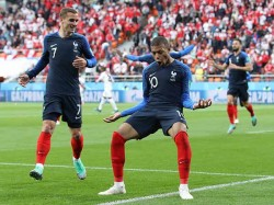 France Moved Number 1 Position The Fifa World Ranking