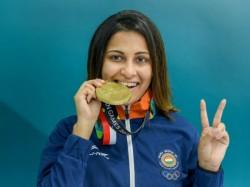 Asian Games 2018 India S Heena Sidhu Won Bronze 10m Air Pistol Women Shooting