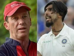 Mcgrath Says Ishant Must Find His Role In The Team To Shine Better
