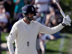 England Squad Fourth Test Announced James Vince Included