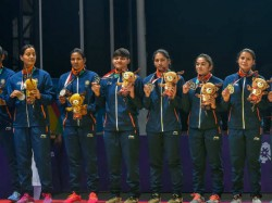 Here Is The Indian Woman Behind Iran S Victory Over India At Women Kabaddi Finals