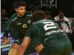 Asian Games 2018 Indian Men Kabaddi Team Suffers Shocking Defeat At Semis