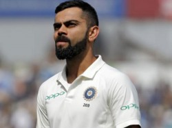 Virat Kohli Says It Is Bizzare To Think Chop And Change Policy Threatens The Players