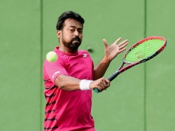 Indian Tennis Captain Not Happy As He Aimed 5 Medals But Got Only Three