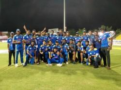 Siechem Madurai Panthers Enters The Finals Tnpl