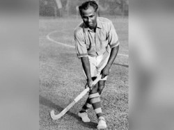 Major Dhyan Chand Birth Anniversary Today Which Is Celebration