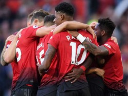 Man Utd Open The Season With Win The Premier League