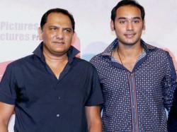 Azharudhin Son Included Goa Ranji Team Creates Controversy
