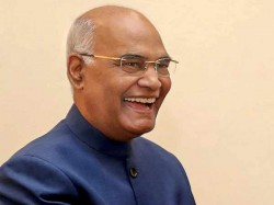President Ram Nath Govind Wishes India The Victory Against England