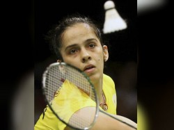 Saina Enters The Quarters Badminton World Championship Record