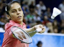 Saina Nehwal Enters The Quarters Badminton World Championship