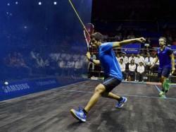 Asian Games 2018 Sourav Ghosal Won Bronze Squash Semifinals Following Dipika Pallikal And Joshna
