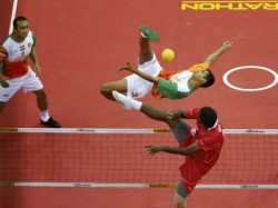 India Won Ninth Medal After Sepaktakraw Won Bronze