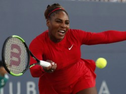 Serena Williams Rohan Bopanna Withdraw From Rogers Cup