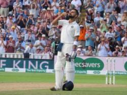 Virat Kohli Praised Cricket Stars
