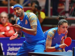 Asian Games 2018 India Won Bronze Table Tennis After Losing To China At Semifinals