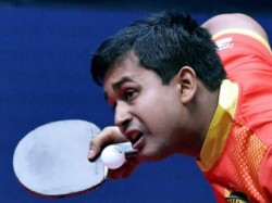 Table Tennis Player Soumyajit Ghosh Married The Girl Accused Him