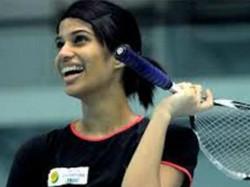 Asian Games 2018 Joshna Chinappa Won Bronze Squash Semifinals