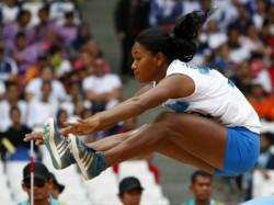 India Won Its 150th Asian Games Gold Today After Swapna Barman Won Heptathlon