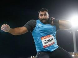 Asian Games 2018 Tajinderpal Singh Toor Won Gold At Shot Put Finals