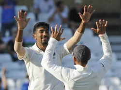 India Won Third Test Match Held The Series 1 2 Against England