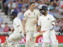 What India Should Do Win The 4th Test Match An Analysis