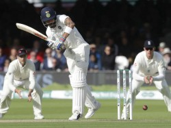 India Out The First Innings The Second Test