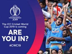 Public Ballot 2019 Cricket World Cup Started