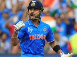 Virat Kohli Looses First Spot The Icc Ranking