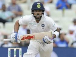 Battle Between Virat Vs Anderson Virat Kohli Ia On Top Up 3 Tests