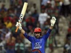 Afganisthan Beats Bangladesh Top The Table