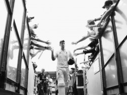 Alastair Cook Announces His Retirement From Form Cricket