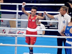 Asian Games 2018 India Won Gold Boxing After Amit Phangal