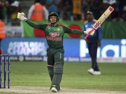 Afganisthan Register Their First Ever Victory Against Sl